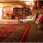 تحولات تجارت فرش دستباف ایران در دوره قاجاریه
